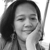 Christine Ziemba Portrait